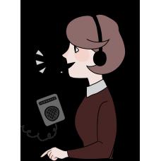 Опция к виртуальной АТС: голосовое меню