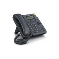 Yealink SIP-T19 E2 SIP-телефон c с номером +7(812)ХХХ-ХХ-ХХ