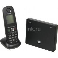 Gigaset A540 IP, беспроводной ip телефон, с номером +7(812)ХХХ-ХХ-ХХ