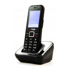 iTone IT122W - беспроводной WiFi-телефон, с номером +7(812)ХХХ-ХХ-ХХ