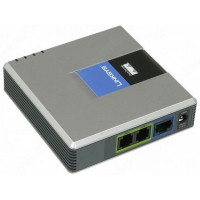 Шлюз Linksys (Cisco) с номером +7(812)ХХХ-ХХ-ХХ