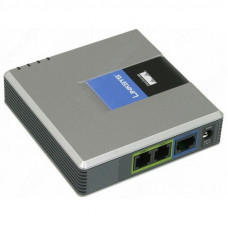 Шлюз Linksys (Cisco) с номером +7(812)ХХХ-ХХ-ХХ