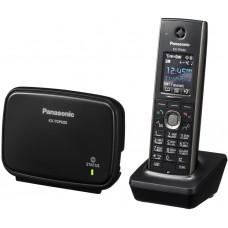 Panasonic KX-TGP600RUB, SIP DECT Телефон, с номером +7(812)ХХХ-ХХ-ХХ