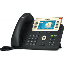 Yealink SIP-T29G Wi-Fi , IP-телефон c номером +7(812)ХХХ-ХХ-ХХ